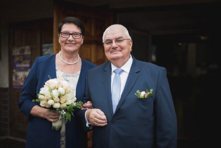 Ślub M i F