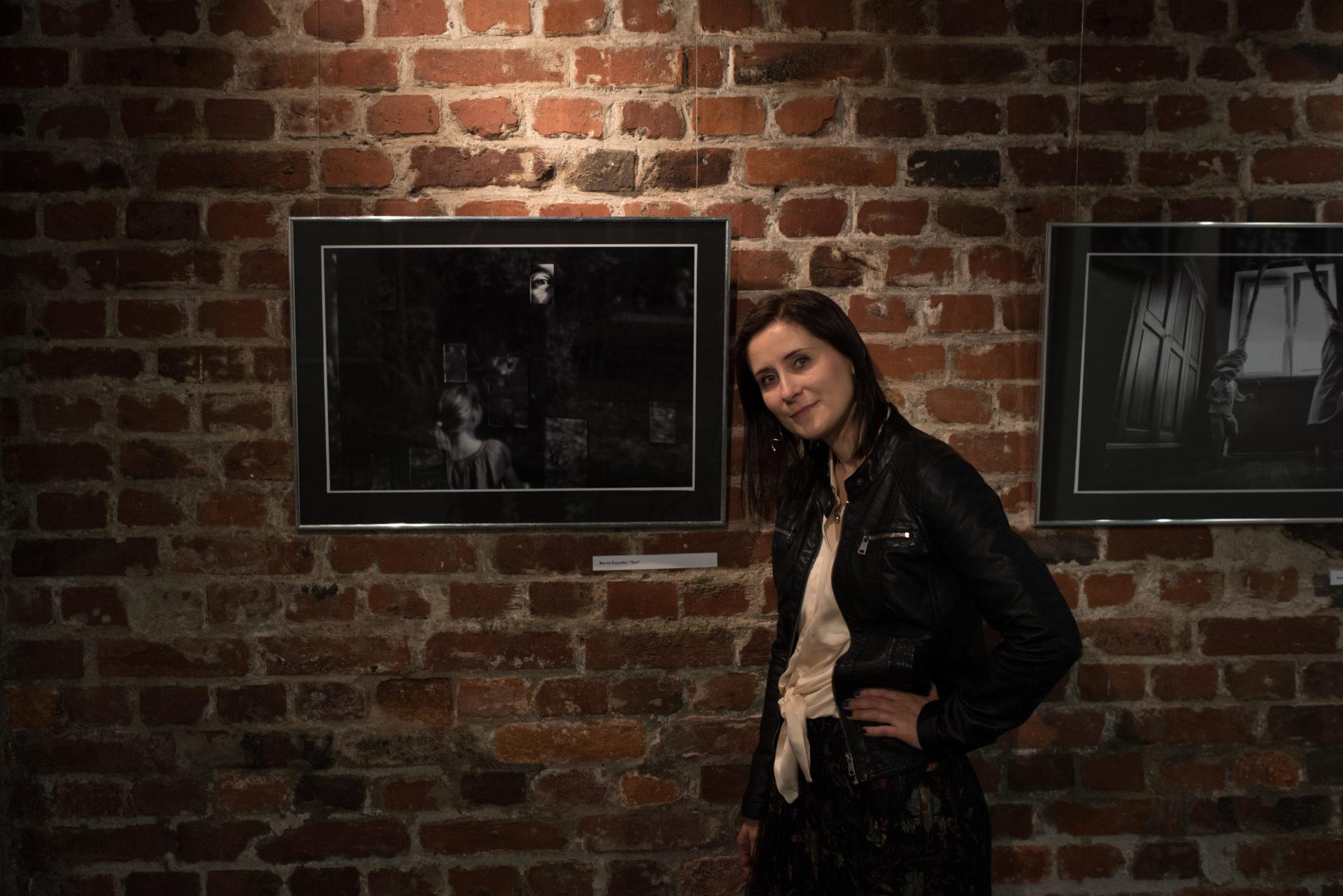 Through a mother's eyes photography Bydgoszcz 2019